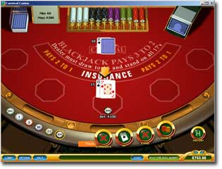 Download Blackjack Surrender