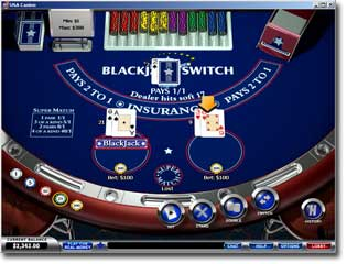 Download Black Jack Switch